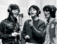 Beatles CDR and MP3 list